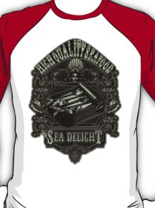 SEA DELIGHT T-Shirt