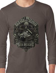 SEA DELIGHT Long Sleeve T-Shirt