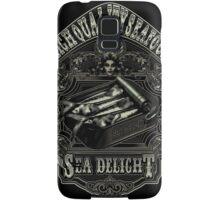SEA DELIGHT Samsung Galaxy Case/Skin