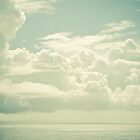 As the Clouds Gathered by Cassia