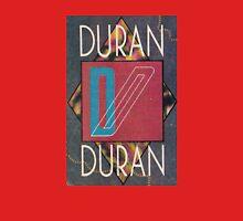 Duran Duran Logo 1 johnkali Unisex T-Shirt