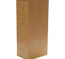 78% off on Four Drawer Filing Cabinet by atlantisofficee