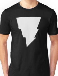 Mage Lightning Bolt Unisex T-Shirt