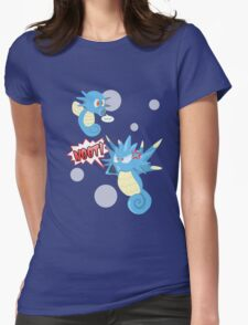 noot NOOT! Womens Fitted T-Shirt