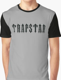 Trapstar Graphic T-Shirt