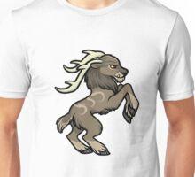 Druid Cuties - Tauren Stag Unisex T-Shirt