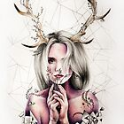 The Antlers  by Kate Powell