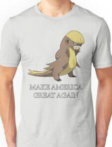 Gumshoos Donald Trump Unisex T-Shirt