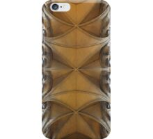Cathedral Ceiling iPhone Case/Skin