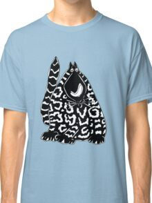 Nosey Patterns Classic T-Shirt