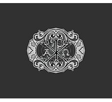 Bible Buddies Logo Photographic Print