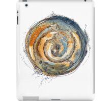 little world - rotation iPad Case/Skin