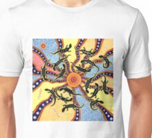 Dream Lizards Unisex T-Shirt