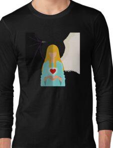 Yu-Gi-Oh! - Change Of Heart Long Sleeve T-Shirt