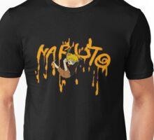 Naruto Uzumaki paint 00005 Unisex T-Shirt