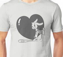 Heart Pounding Unisex T-Shirt