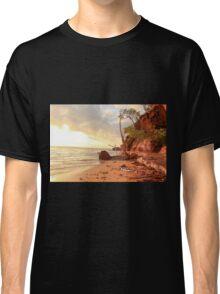 Northern Territory beach Classic T-Shirt