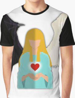 Yu-Gi-Oh! - Change Of Heart Graphic T-Shirt
