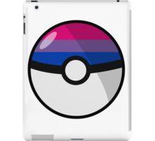 Bi Pokeball iPad Case/Skin