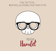 Hipster Hamlet Classic T-Shirt