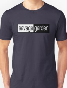 SAVAGE GARDEN Unisex T-Shirt