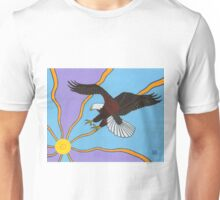 Eagle of the Sun Unisex T-Shirt