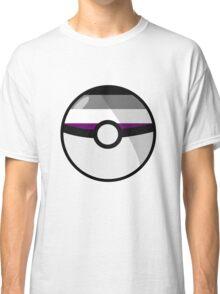 Ace Pokeball Classic T-Shirt