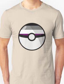 Ace Pokeball Unisex T-Shirt