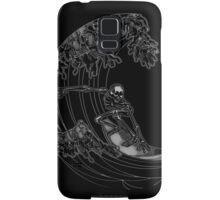 SURF TRASH Samsung Galaxy Case/Skin