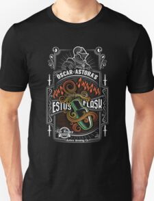Sir Oscar of Astora's Estus Flask Unisex T-Shirt