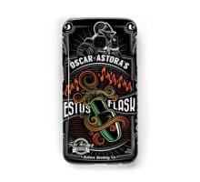 Sir Oscar of Astora's Estus Flask Samsung Galaxy Case/Skin