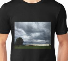 Under Threatening Skies...(Part 1) Unisex T-Shirt