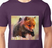 Fabulous Foxes:  When I Grow Up, I'll Be A Great Hunter T-Shirt