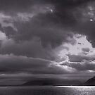 Approaching Alesund, Norway by JMChown