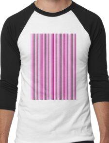 Glamour Men's Baseball ¾ T-Shirt