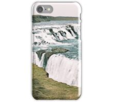 The Power of Gravity iPhone Case/Skin