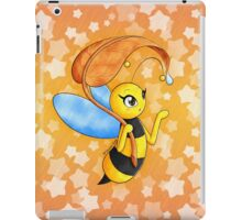 Alya and the 4 seasons - autumn iPad Case/Skin