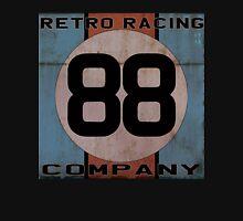 "Retro Racing Company ""88"" Unisex T-Shirt"