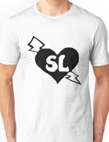 Superluv Unisex T-Shirt