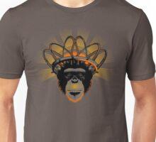 CLOCKWORK BANANA Unisex T-Shirt