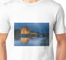 bunratty castle at night Unisex T-Shirt