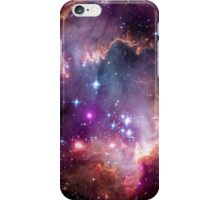 Colorful Galaxy Pattern iPhone Case/Skin