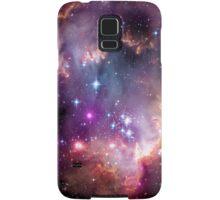 Colorful Galaxy Pattern Samsung Galaxy Case/Skin