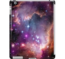 Colorful Galaxy Pattern iPad Case/Skin