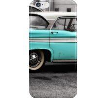1959 Edsel Ranger  iPhone Case/Skin