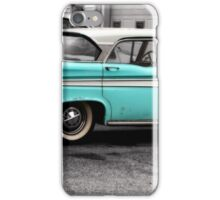 1959 Edsel Ranger  iPhone Case/Skin