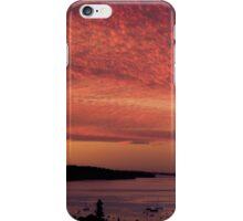 Sydney Sunset iPhone Case/Skin