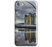 Gateshead Millennium Bridge iPhone Case/Skin
