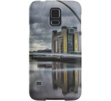 Gateshead Millennium Bridge Samsung Galaxy Case/Skin