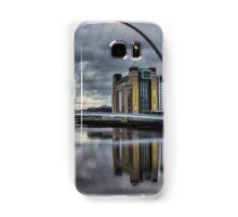 Gateshead Millennium Bridge Samsung Galaxy Case/Skin